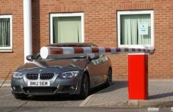 درب اتوماتیک پارکینک راهبند