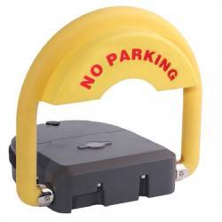 راهبند پارکینگ
